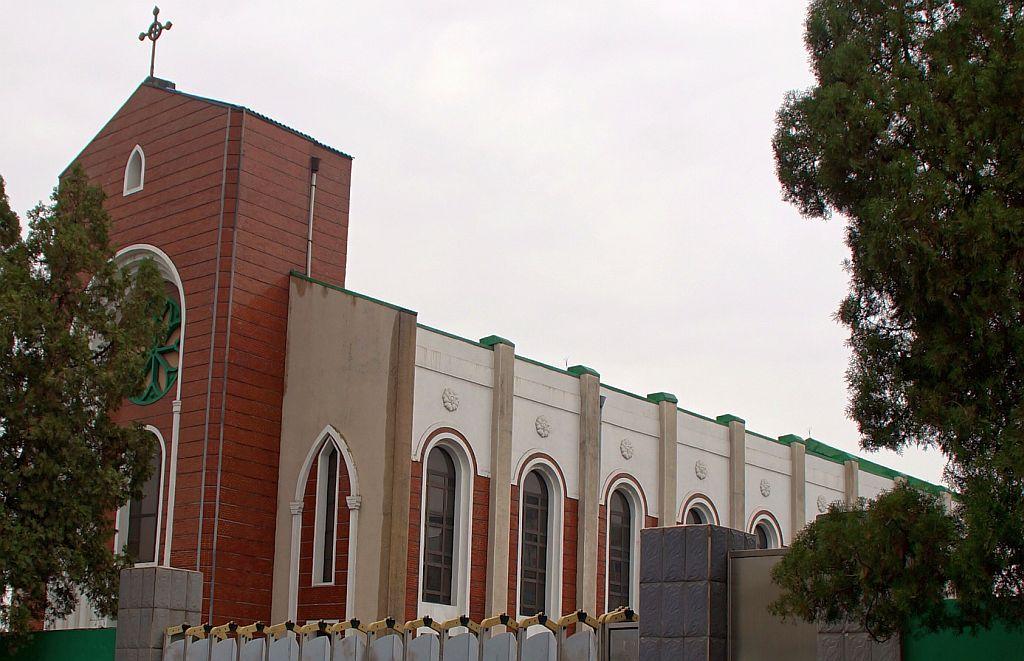 150602-Kirche-Nordkorea