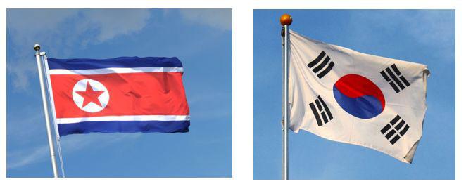 Flaggen NK-SK