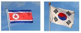 Flaggen NKSK