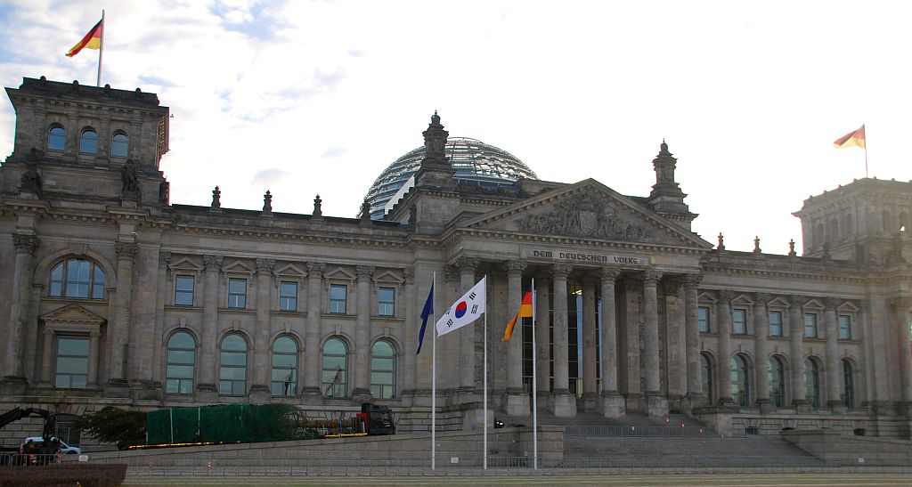 SKFlagge Reichstag
