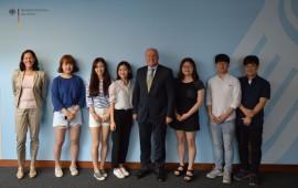 0628-Korea Forschungsprojekt-I