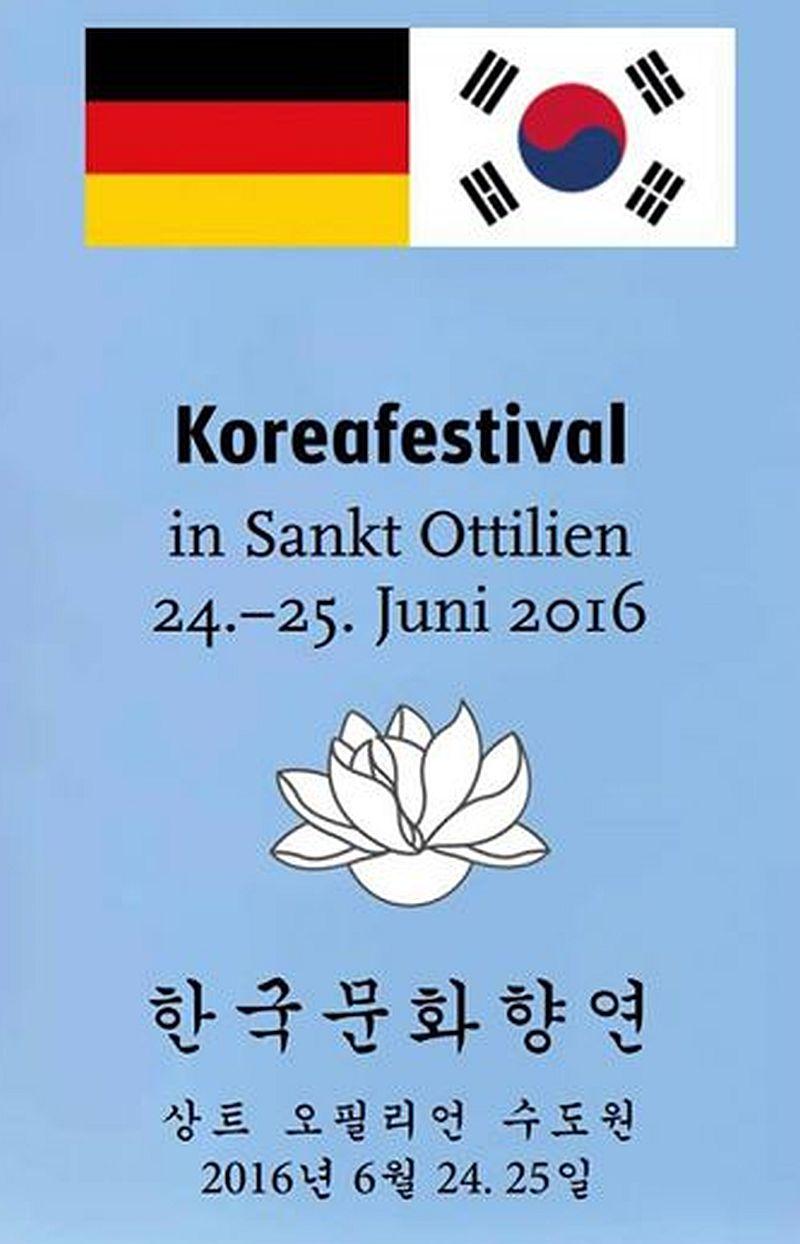 Koreafestival