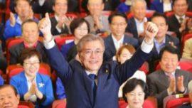 President Moon