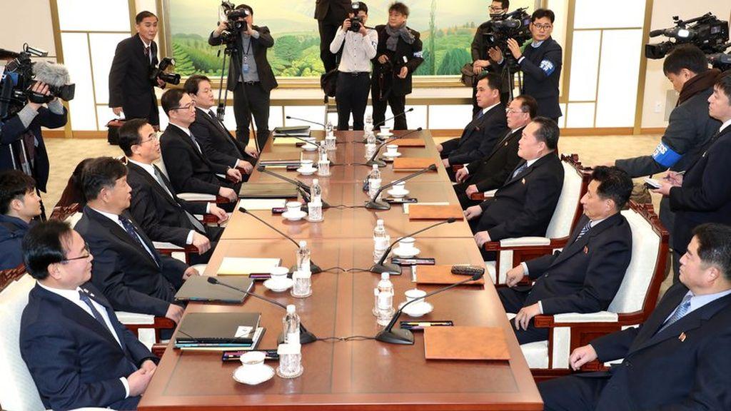 atomkonflikt-nordkorea-suedkorea-gespraeche