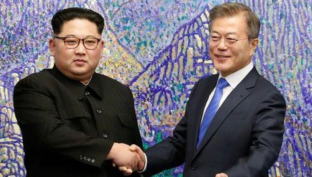 Gipfeltreffen Korea 3