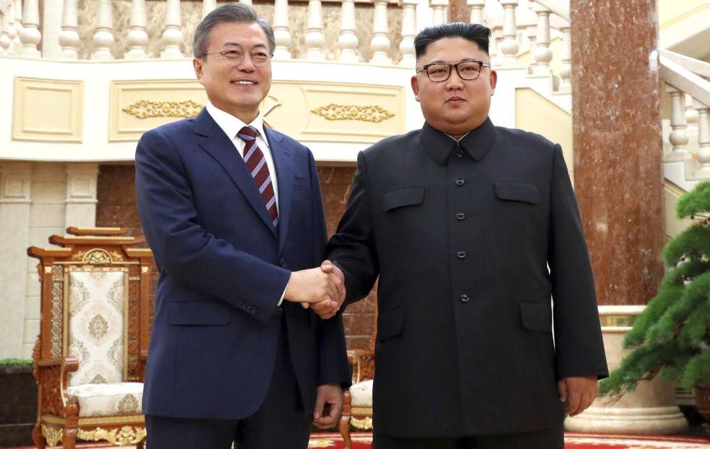 koreagipfelnordkorea
